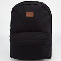Vans Old Skool Ii Backpack Black One Size For Men 21531110001