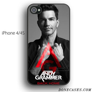 andy grammer case for iPhone 4[S]