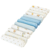 Babies R Us Boys Terry Washcloth 12 Pack