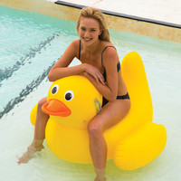 SUNNYLIFE Inflatable Duck | Toys & Novelties