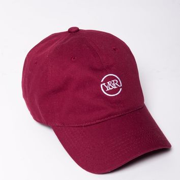 Trademark Loop Hat - Burgundy