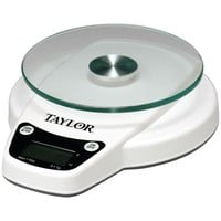 Taylor 6lb Capacity Digital Kitchen Scale
