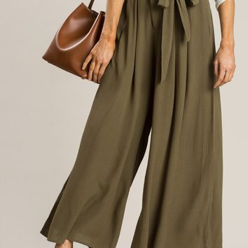 Harriet Olive Pants