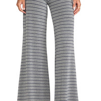 Saint Grace Carol Pant in Gray