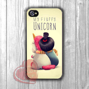 My Fluffy Unicorn - dizi for iPhone 4/4S/5/5S/5C/6/ 6+,samsung S3/S4/S5,samsung note 3/4