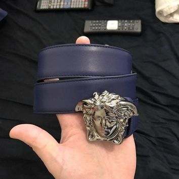 DCCK8X2 Versace Belt Men 100/40