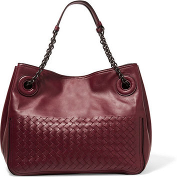 Bottega Veneta - Intrecciato leather tote