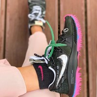 OFF-WHITE x Nike Zoom Terra Kiger 5 Running shoes