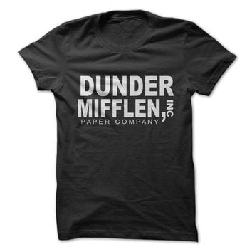 Dunder Mifflen-On Sale