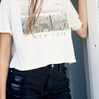 VIKA NEW YORK TOP