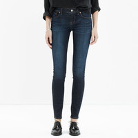 SKINNY SKINNY JEANS IN WATERFALL WASH