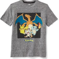 Pokémon™ Graphic Tee for Boys | Old Navy