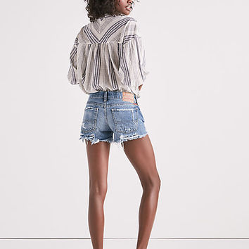 Cut Off Denim Short In Berga | Lucky Brand