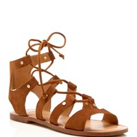 Dolce Vita Jasmyn Lace Up Sandals | Bloomingdales's