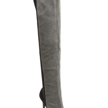 Women's Charles by Charles David 'Pepper' Over the Knee Boot,