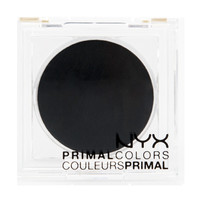 NYX Primal Colors - Hot Black - #PC01