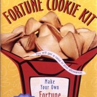 Fantastic Fortune Cookie Kit