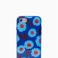 jeweled majorelle iphone 7 case | Kate Spade New York