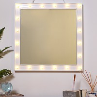 50 X 50 Marquee Mirror