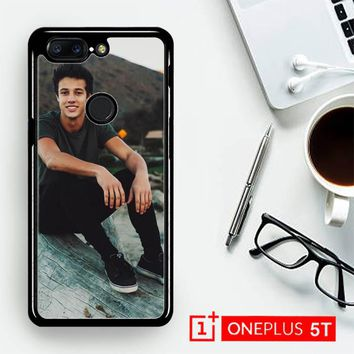 Cameron Dallas Style Y1429  OnePLus 5T / One Plus 5T Case