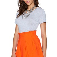 The Bright Stuff Skirt