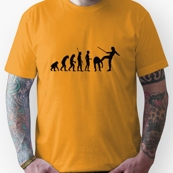 Clockwork Orange Evolution T Shirt Unisex T-Shirt