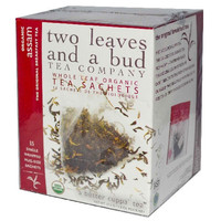 Two Leaves and A Bud Assam Breakfast Tea -6x15 Bag-