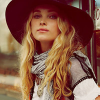 Matador Hat free People