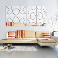 Mirror Image Wall Decal