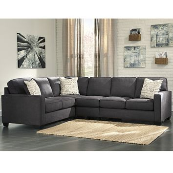 FSD-1669SEC-3LAFS Living Room Sectionals