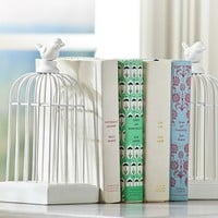 Mill Valley Bookends | Pottery Barn Kids