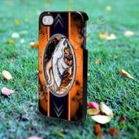 denver broncos design - for iPhone 4/4s, iPhone 5/5S/5C, Samsung S3 i9300, Samsung S4 i9500 *Greensoulcase*