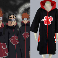 Naruto Costume, Six Paths of Pain Costume Jacket