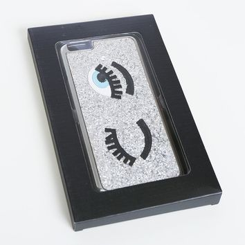 Flirting iPhone 6 Plus & iPhone 6S Plus Case by Chiara Ferragni