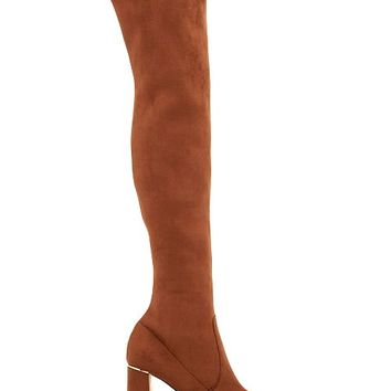 BCBGeneration Aliana Over-The-Knee Boots Shoes - Boots - Macy's