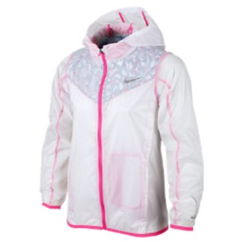 Nike Vapor 4.0 Girls' Running Jacket