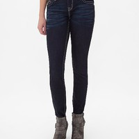 Rock Revival Jessica Mid-Rise Curvy Skinny Jean
