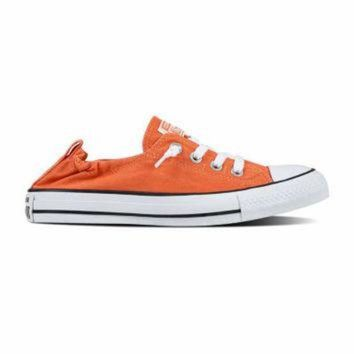 DCKL9 Converse Chuck Taylor All Star Shoreline Womens Sneakers - JCPenney