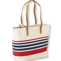 Islander Tote | Now on sale at L.L.Bean