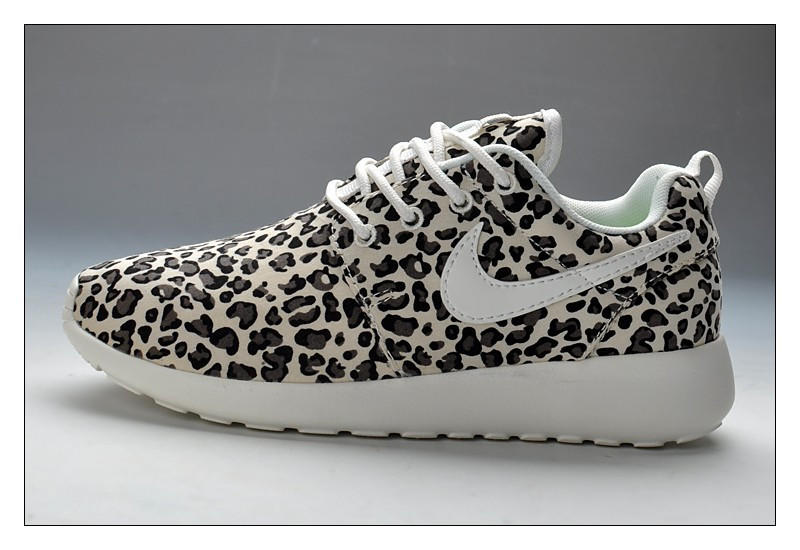 n085 - Nike Roshe Run (Leopard Prints from shopzaping.com  f0e36a23a