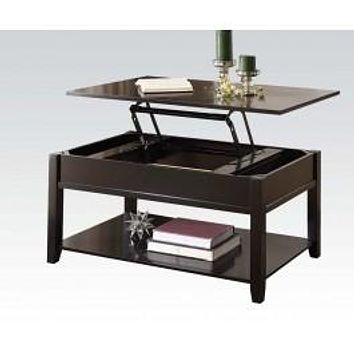 82950 Malachi Coffee Table w/Lift Top