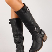 Samantha Riding Boots