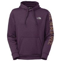 The North Face Linear Sleeve Surgent Pullover Hoodie - Men's