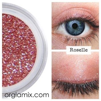 Roselle Eyeshadow