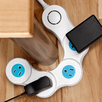 Pivot Power Junior Flexible Power Strip