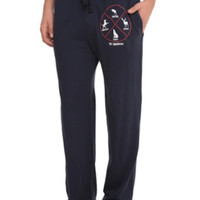 Harry Potter The Marauders Guys Pajama Pants