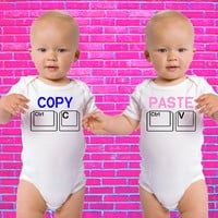 Copy and Paste Gerber Onesuit ® | Twin Set
