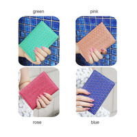 4 colors, Passport, Passport Holder,leather wallet, fasion wallet, candy colors wallet,travel wallet