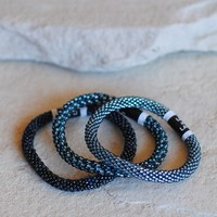 Lily & Laura Bracelets in Mermaids Are Real