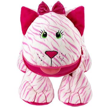 Original Big 20'' Stuff Cat Soft Animal Plush Toy Doll Birthday Christmas Children Gift 1pc Free Shipping